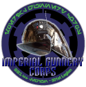 Imperial Gunnery Corps